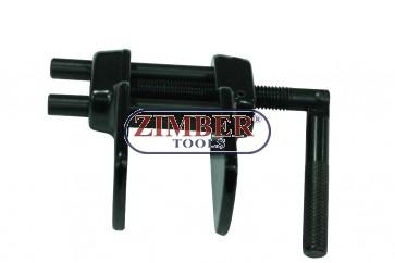 Dispozitiv pentru schimbarea placutelor de frane (ZT-04066) - SMANN TOOLS.
