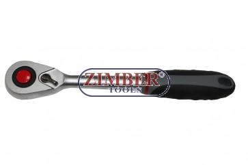 "Clichet-Antrenor 1/2"",48 buc - ZR-04RHW2L1201 - ZIMBER TOOLS."