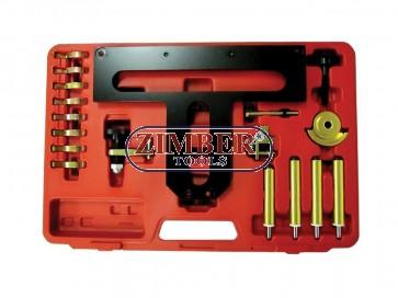 Trusa pentru montarea si demontarea sistemului Valvetronic BMW N42/N46/N46t - (ZR-36ETTSB05 ) - ZIMBЕR-TOOLS.
