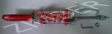 Extractor cu ciocan culisant -ZR-36KS - ZIMBER