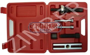 Trusa pentru montat pompa de apa pentru motoare Cummins - ZIMBER