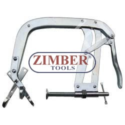 Presa pentru arcuri de supape - ZIMBER