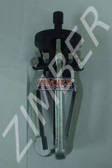 Extractor rulment interior, exterior  - ZIMBER