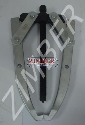 Presa Rulment cu 2 Ghiare - 25 T LONG -ZIMBER