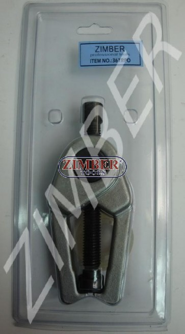 Extractor Cap de Bara - ZR-36TRPO - ZIMBER TOOLS