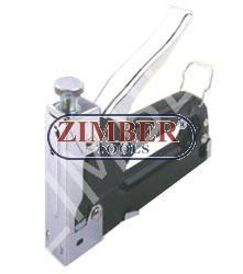 Masina de capsat  6-14-mm, ZR-30SGT - ZIMBER TOOLS