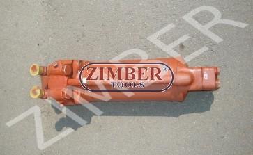 Хидравличен цилиндър 650х140