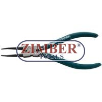 "9"" Circlip plier (Straight-close) - JONNESWAY"