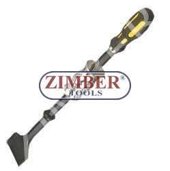 Ciocan Inertial Cu Răzuitor - ZR-36SHS75V - ZIMBER TOOLS.