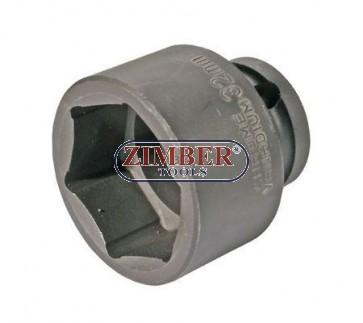 "Tubulara 32 - mm. IMPACT 1/2"" cu 6.Pereti  -  BGS"