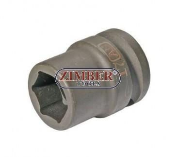 Tubulara - 17mm IMPACT 3/4 - BGS