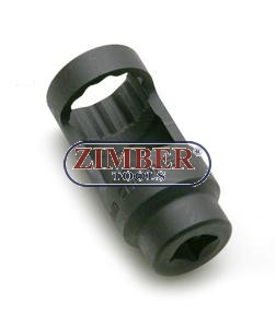 Tubulara pentru injectoare 27mm ZR-36IS2778 - ZIMBER TOOLS