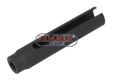 """Tubulara lambda 22 mm x 1/2"""" - ZIMBER"""