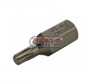 """Imbus scurte T27 x 30mm 3/8""""  - BGS"""