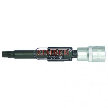 "Cheie Alternator XZN 1/2"" M10 x 110-mm , ZR-36AWM10H17 - ZIMBER TOOLS."