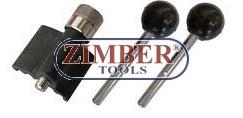 Blocaj pentru ax cu came motoare VW  - 2.0 TDI - ZIMBER TOOLS - ZR-36ETTS5905