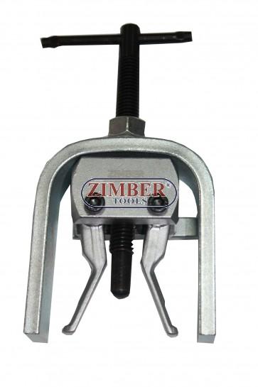 Presa pentru rulmenti volanta - ZR-36PBPS - ZIMBER - TOOLS