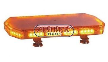 Rampa luminoasa LED-12V - 24V - UNIVERSAL