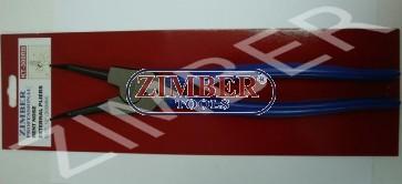 "Cleste siguranta  exterior 12""  - 300mm - ZIMBER"