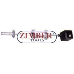 Extractor cu ciocan culisant  pentru cap de planetara, ZL-6150 - ZIMBER-TOOLS