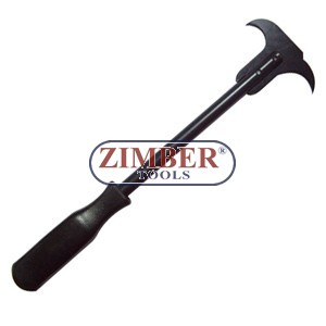 Levier pentru extras inele, ZR-36SP02 - ZIMBER TOOLS.