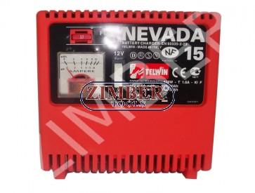 Зарядно устройство 10A