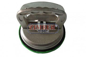 Ventuza pentru (aluminiu) pabriz si sticla - ZR-36SSC02 - ZIMBER TOOLS
