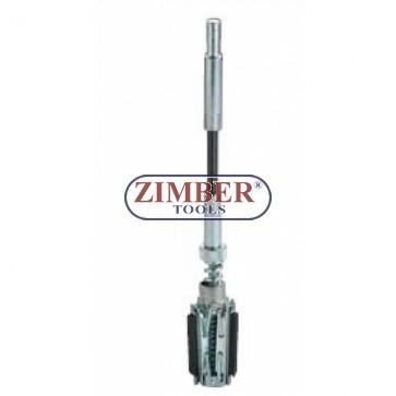 Aparat pentru slefuit cilindri de frana 18-63-mm, AN020001 - JONNESWAY