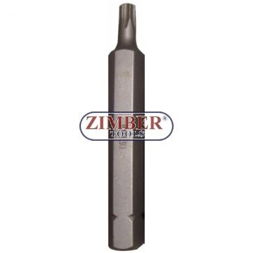 Imbus hexagonal lung T-45х75mm (D175T45) - JONNESWAY