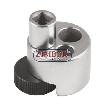 Dispozitiv de extras șurub rupt - ZR-36SR - ZIMBER TOOLS