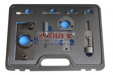 Set fixare distributie Vauxhall/Opel 2.0CDTi - ZR-36ETTS325 - ZIMBER TOOLS