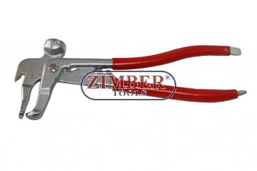 Clește pentru contra-greutate, ZG-F1007
