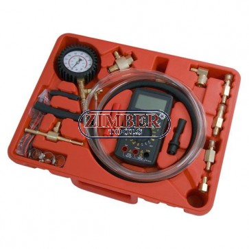 Tester presiune ulei motor si presiune pentru sistemul de alimentare - 3382 - NEILSEN.