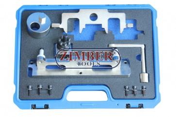 Set fixare distributie MERCEDES BENZ OM651 -  ZT-04A2399 - SMANN TOOLS.