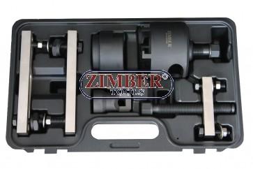 Kit de montare pentru Transmisie DSG Volkswagen, Audi- ZR-36ETTS216 - ZIMBER TOOLS.