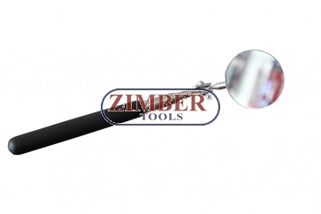 Dispozitiv telescopic cu oglinda, ZR-30TMPUT18B - ZIMBER TOOLS