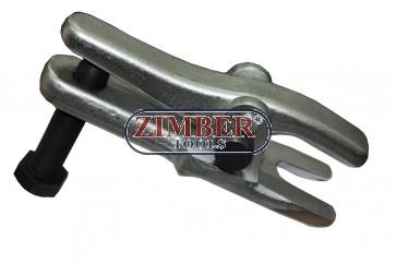 Presa Pivoti  12-50mm. ZR-36PBJ1250  - ZIMBER TOOLS