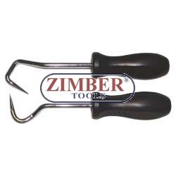 scule-pentru-indepartat-furtun-2-piese-zr-36hrs02-zimber-tools