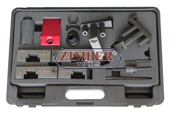 Set fixare distribuţie    BMW M60, M62 VANOS , ZR-36ETTSB26 - ZIMBER TOOLS