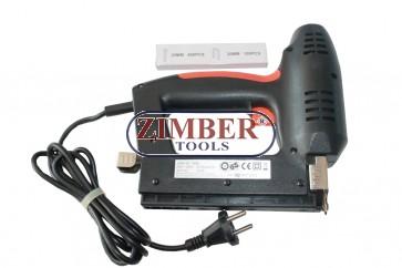 Capsator electric  4-14-mm, ZR-30SGN690 - ZIMBER TOOLS.