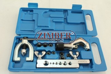 Trusa pentru bercuit tevi de frana, ZR-22FTSD04 - ZIMBER TOOLS.