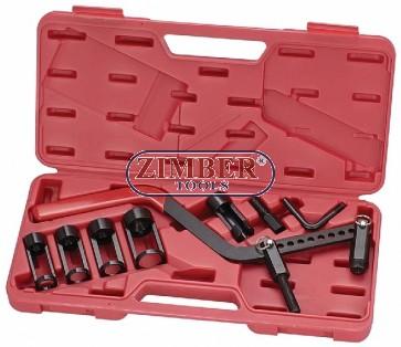 Dispozitiv pentru comprimat arcuri de supape - ZR-36UVSCT- ZIMBER TOOLS