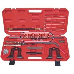 Trusa pentru comprimat arcuri de supape -ZR-36VSC05- ZIMBER - TOOLS