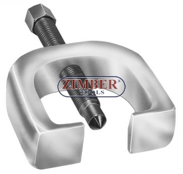 Presa Rulment cu 2 Ghiare - ZR-36PAP06 - ZIMBER TOOLS.