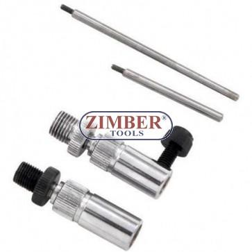 Dispozitiv reglare avans pentru motoare diesel, ZR-36DPT01 - ZIMBER TOOLS
