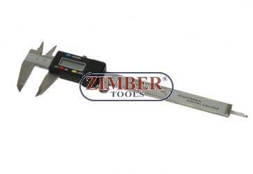 Subler DIGITAL 0 - 150.mm - SMANN TOOLS