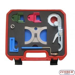 Trusa de Fixare Distributie V6 GM, SAAB 3.0L, 3.2L - ZIMBER