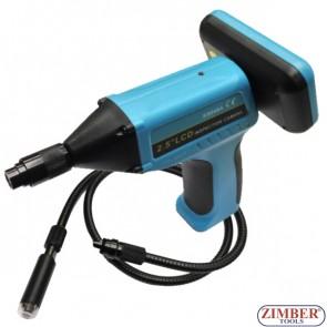 Auto Endoscop cu ecran  ZT-04607 - ZIMBER-TOOLS