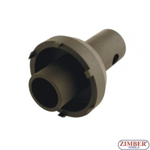 Cheie tubulara pentru piulita butuci Mercedes Benz 105-125mm, ZR-36ANSBR - ZIMBER-TOOLS.
