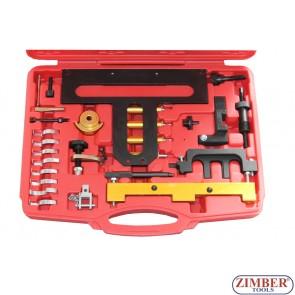 Trusa pentru montarea si demontarea sistemului Valvetronic BMW N42,N46, N46T - ZT-05175 - SMANN TOOLS